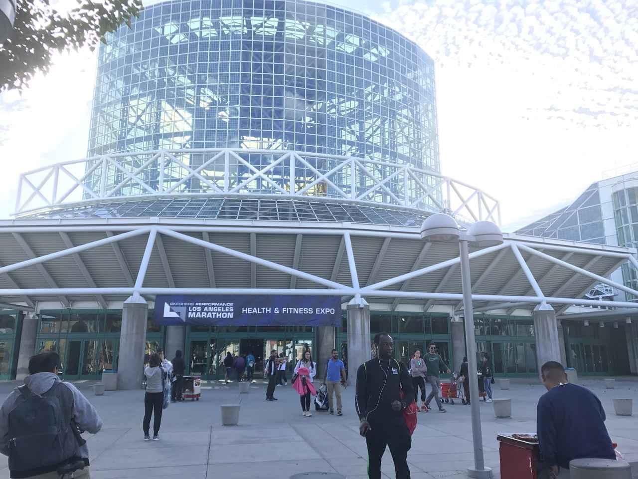 画像2: 【地球を走ろう】スタートはドジャースタジアム。LAを駆け巡る観光コース ロサンゼルスマラソン大会レポート