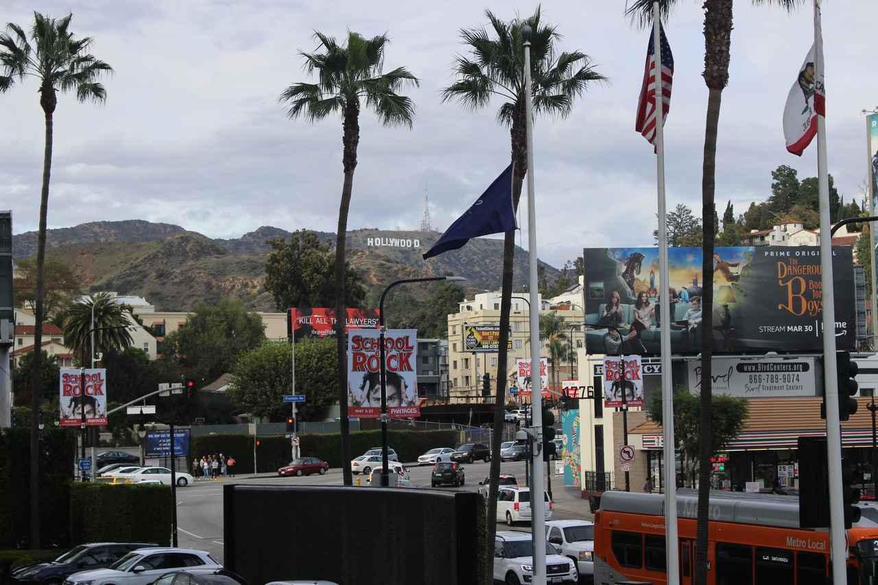 画像12: 【地球を走ろう】スタートはドジャースタジアム。LAを駆け巡る観光コース ロサンゼルスマラソン大会レポート