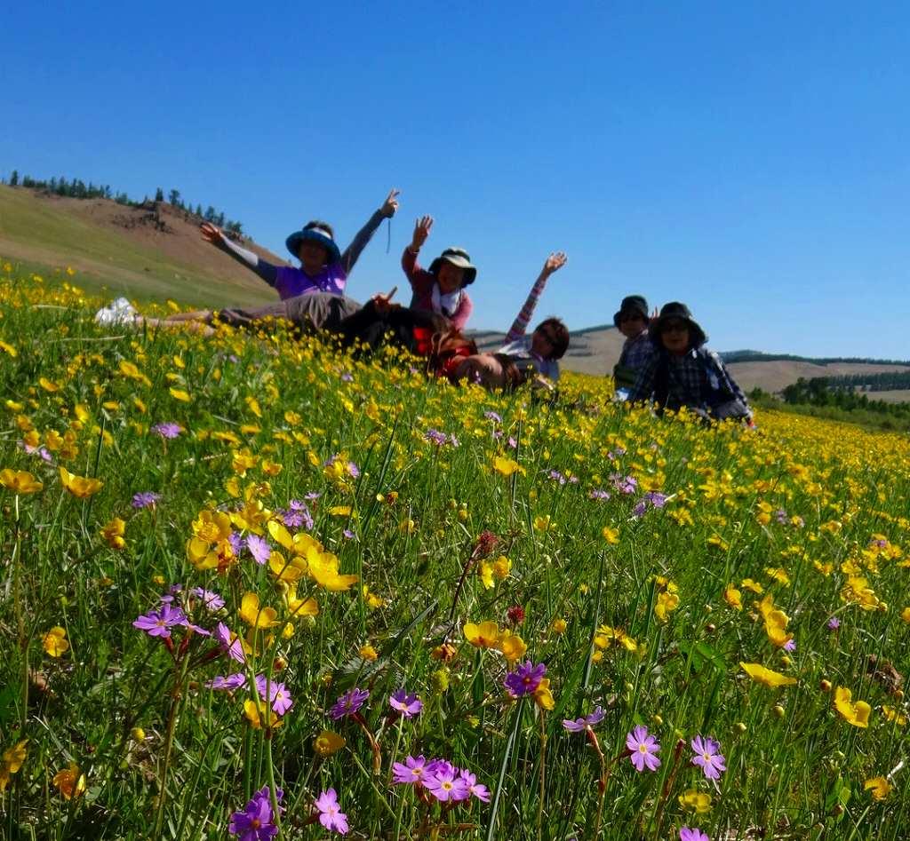 画像: 世界をあるく・海外ハイキング・トレッキングツアー・旅行|クラブツーリズム
