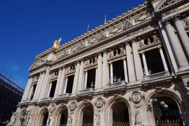 画像2: 【地球を走ろう!】華の都パリと世界遺産モンサンミッシェル パリマラソンツアー ツアーレポート