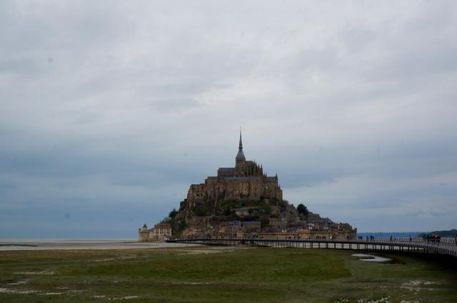 画像21: 【地球を走ろう!】華の都パリと世界遺産モンサンミッシェル パリマラソンツアー ツアーレポート