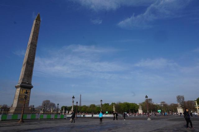 画像15: 【地球を走ろう!】華の都パリと世界遺産モンサンミッシェル パリマラソンツアー ツアーレポート