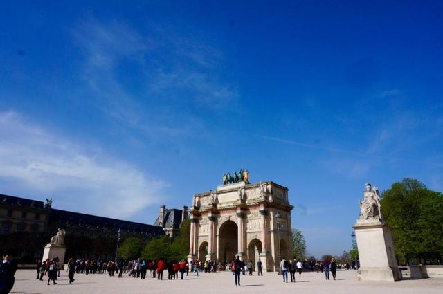 画像18: 【地球を走ろう!】華の都パリと世界遺産モンサンミッシェル パリマラソンツアー ツアーレポート