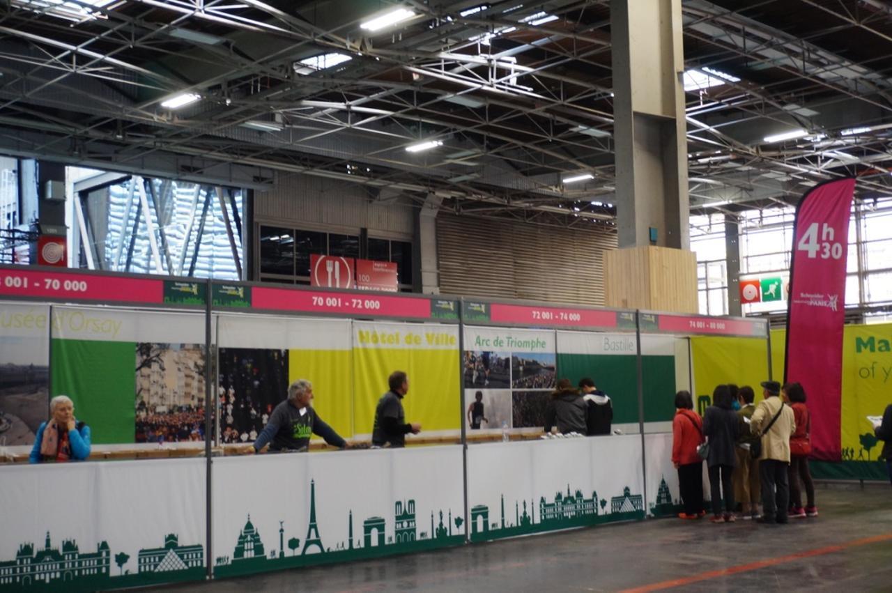画像4: 【地球を走ろう!】華の都パリと世界遺産モンサンミッシェル パリマラソンツアー ツアーレポート