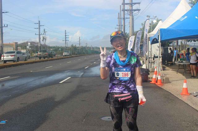画像21: 【地球を走ろう】3時間半でいける海外マラソン! ユナイテッド・グアムマラソン 大会レポート