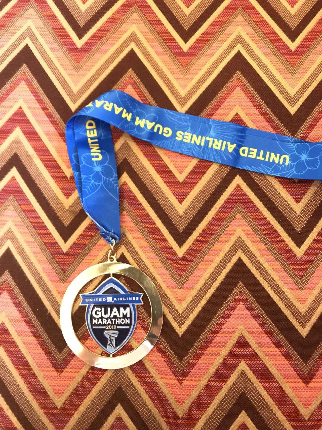 画像11: 【地球を走ろう】3時間半でいける海外マラソン! ユナイテッド・グアムマラソン 大会レポート