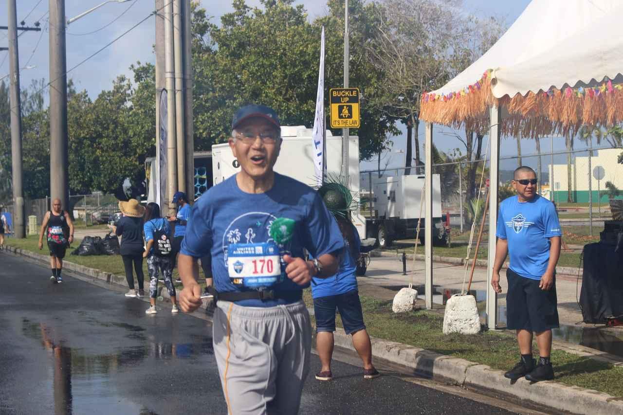 画像20: 【地球を走ろう】3時間半でいける海外マラソン! ユナイテッド・グアムマラソン 大会レポート