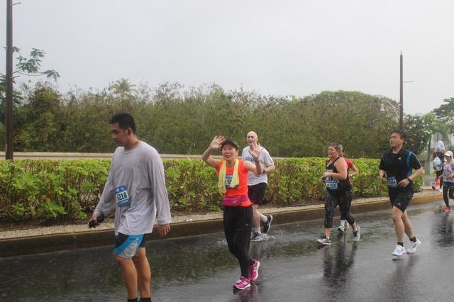 画像6: 【地球を走ろう】3時間半でいける海外マラソン! ユナイテッド・グアムマラソン 大会レポート