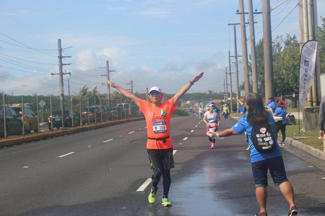 画像22: 【地球を走ろう】3時間半でいける海外マラソン! ユナイテッド・グアムマラソン 大会レポート