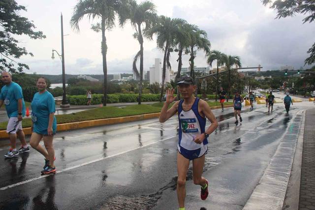 画像10: 【地球を走ろう】3時間半でいける海外マラソン! ユナイテッド・グアムマラソン 大会レポート