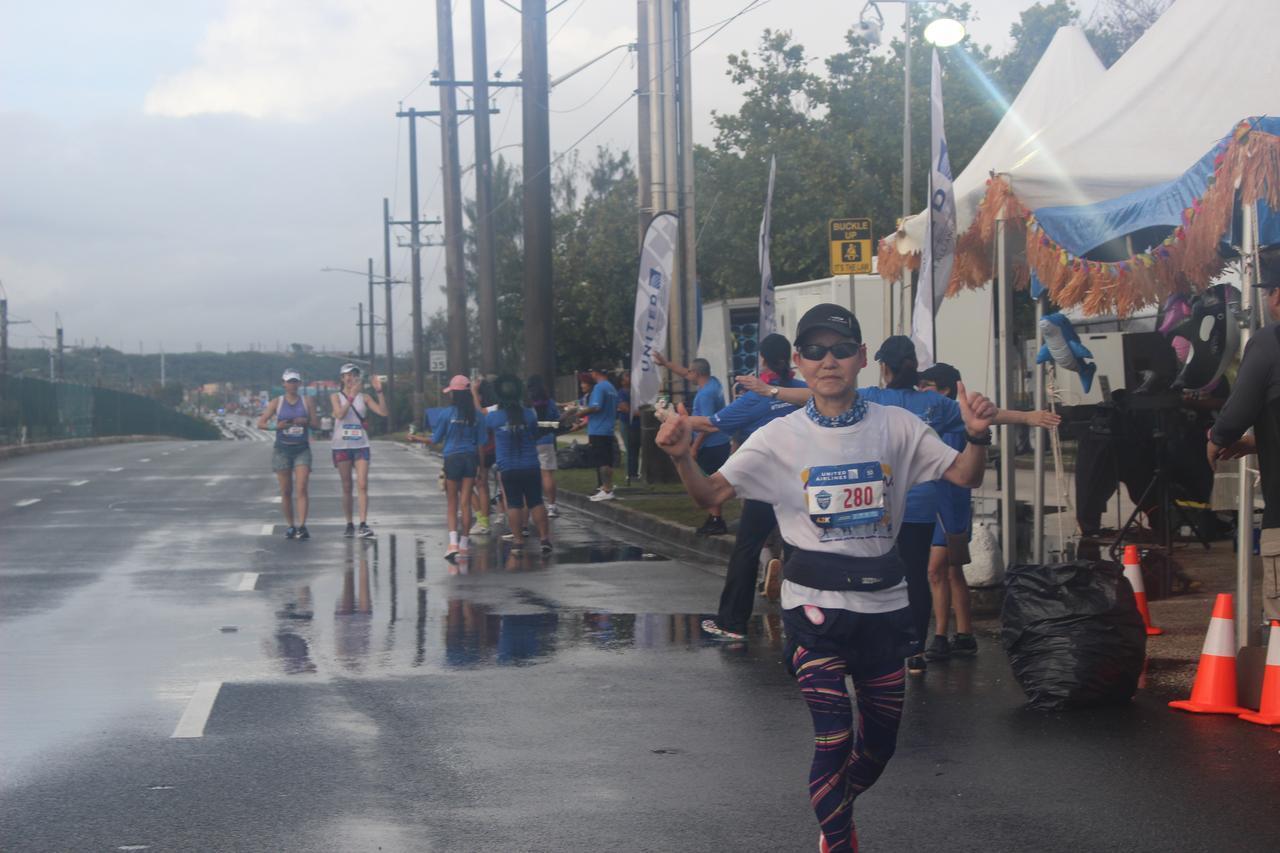 画像19: 【地球を走ろう】3時間半でいける海外マラソン! ユナイテッド・グアムマラソン 大会レポート