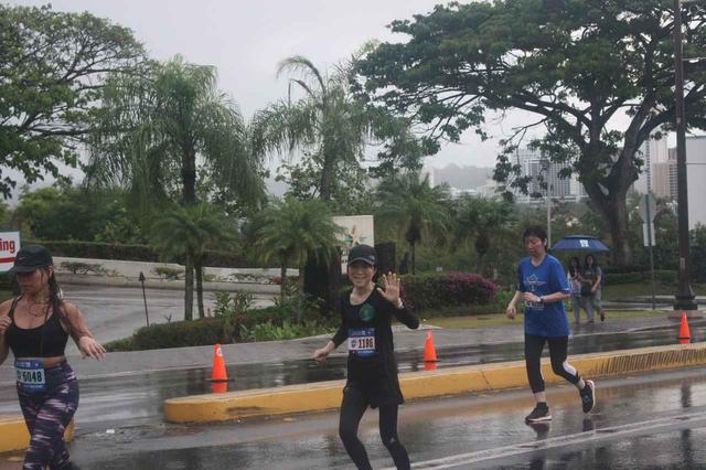画像7: 【地球を走ろう】3時間半でいける海外マラソン! ユナイテッド・グアムマラソン 大会レポート