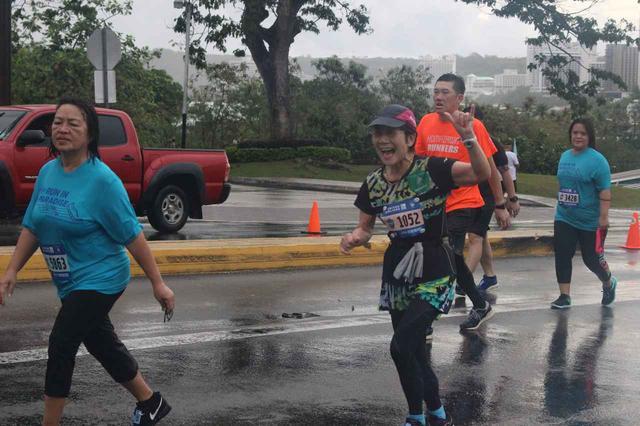 画像8: 【地球を走ろう】3時間半でいける海外マラソン! ユナイテッド・グアムマラソン 大会レポート