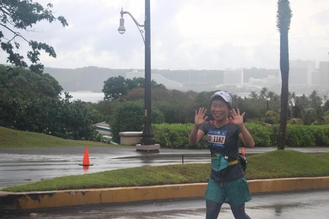 画像9: 【地球を走ろう】3時間半でいける海外マラソン! ユナイテッド・グアムマラソン 大会レポート