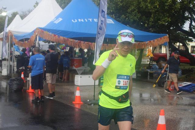 画像16: 【地球を走ろう】3時間半でいける海外マラソン! ユナイテッド・グアムマラソン 大会レポート