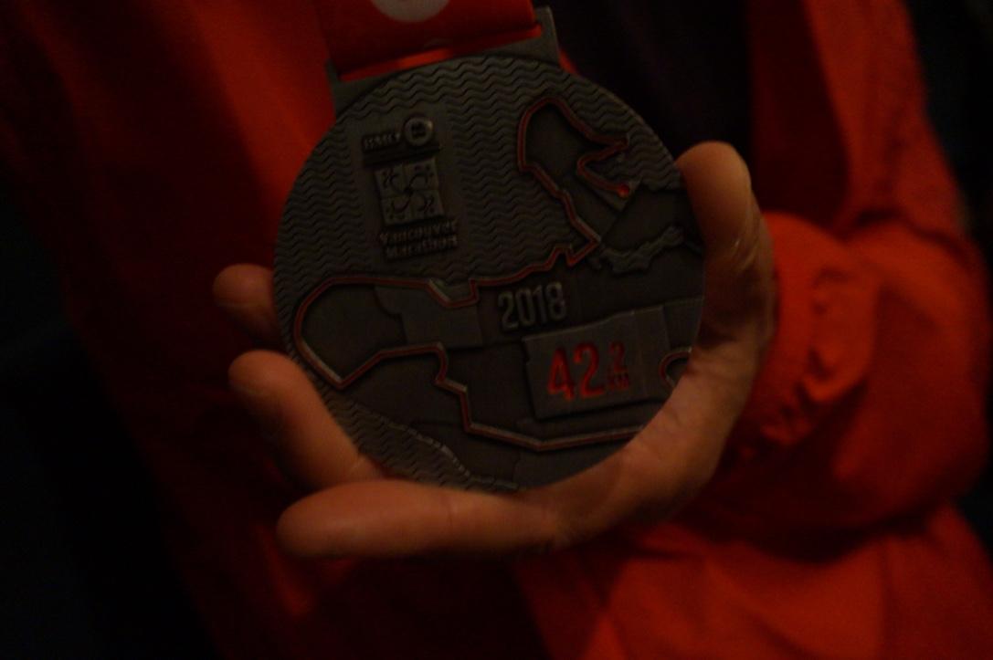 画像26: 【地球を走ろう】GWに走りたい!爽やかカナダ バンクーバーマラソンツアー 大会レポート