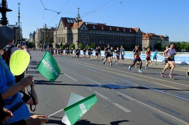 画像11: 【地球を走ろう】世界遺産の旧市街がスタートゴール! プラハマラソンツアー 大会レポート