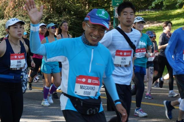 画像17: 【地球を走ろう】GWに走りたい!爽やかカナダ バンクーバーマラソンツアー 大会レポート
