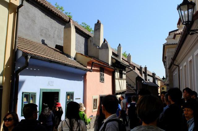 画像4: 【地球を走ろう】世界遺産の旧市街がスタートゴール! プラハマラソンツアー 大会レポート