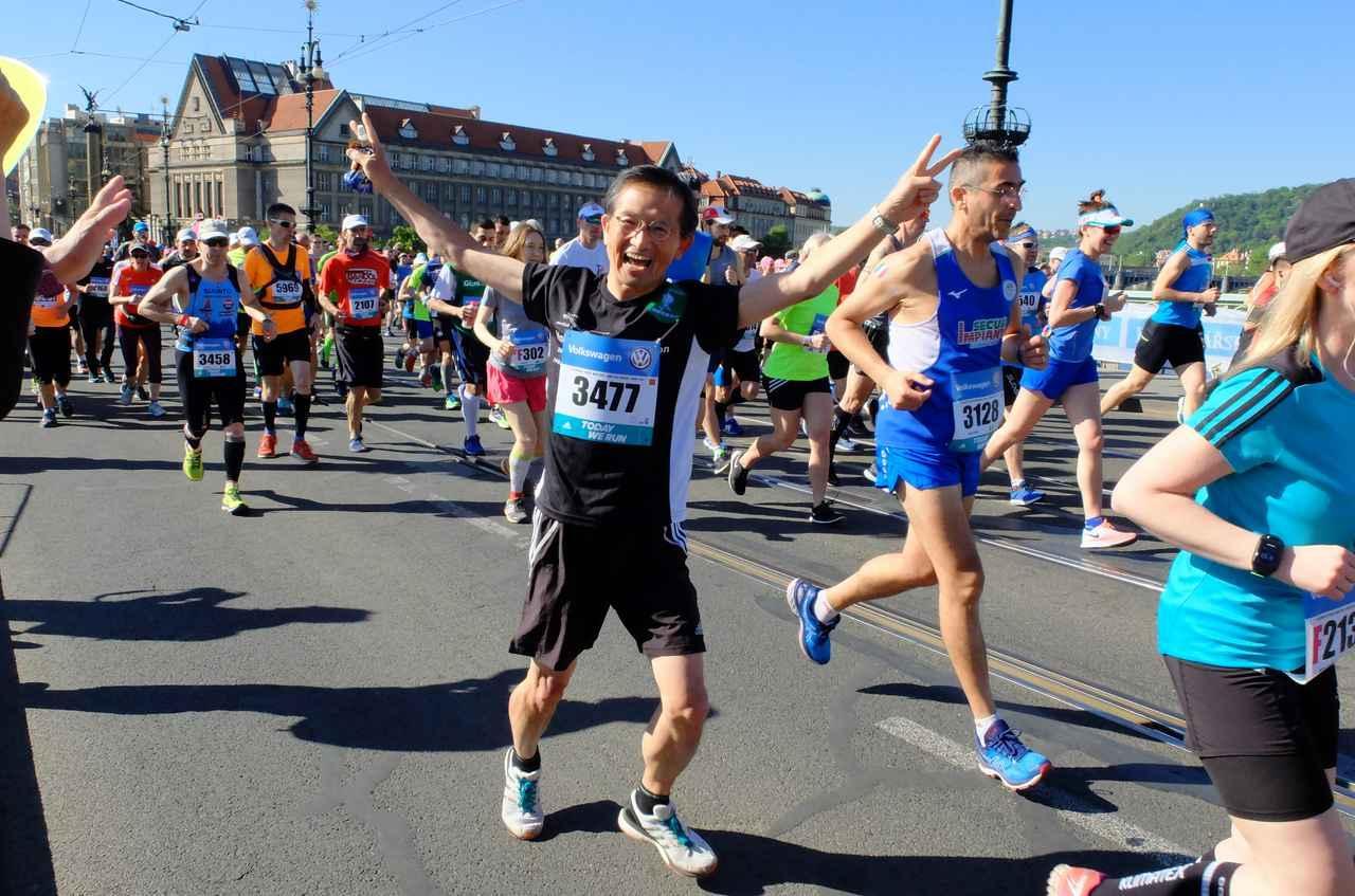 画像12: 【地球を走ろう】世界遺産の旧市街がスタートゴール! プラハマラソンツアー 大会レポート