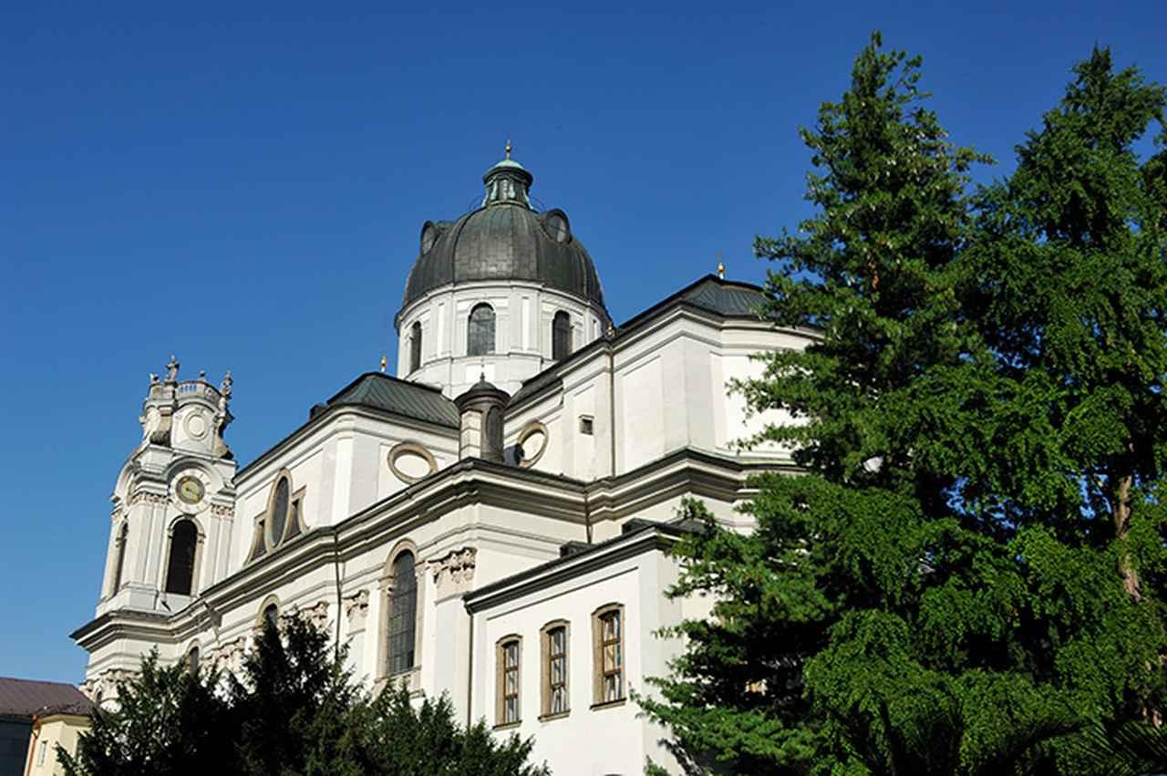 画像: 大学教会