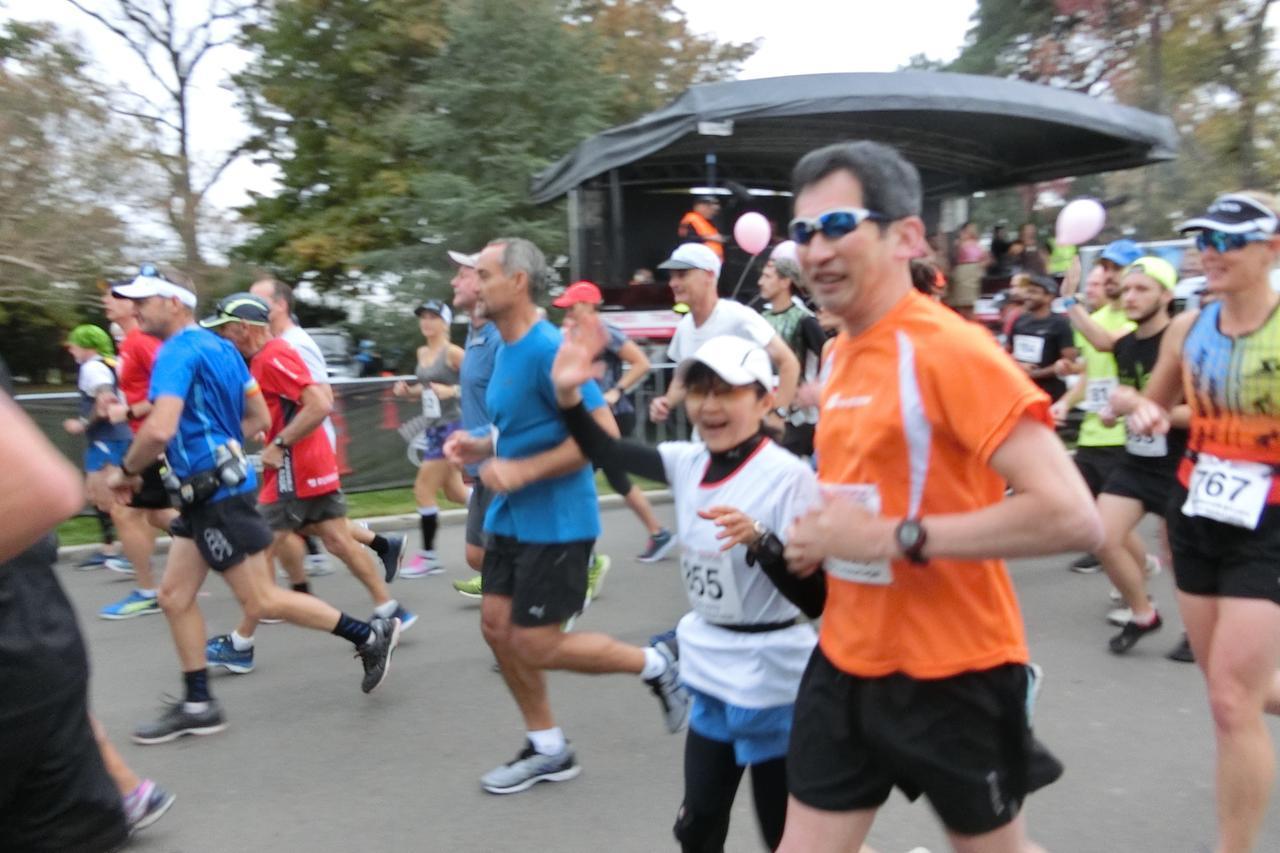 画像11: 【地球を走ろう】温泉とマオリの街 ニュージーランド ロトルアマラソンツアーレポート