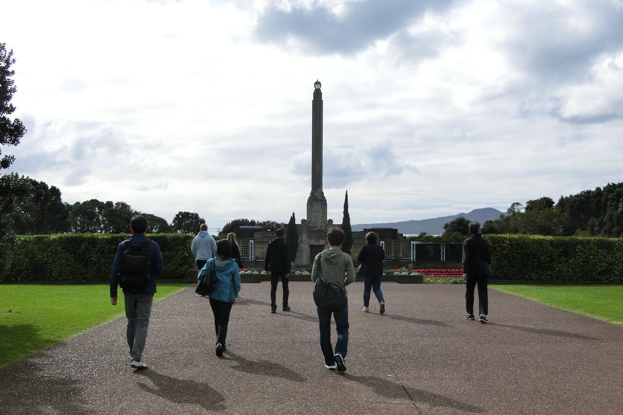 画像19: 【地球を走ろう】温泉とマオリの街 ニュージーランド ロトルアマラソンツアーレポート