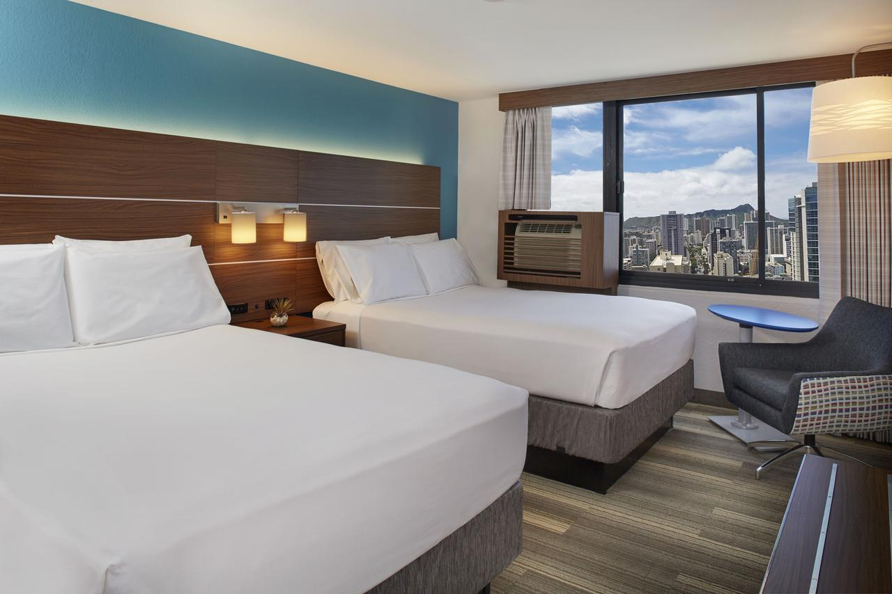 画像3: 2017年にリニューアルオープン ホリデイインエキスプレスホテル