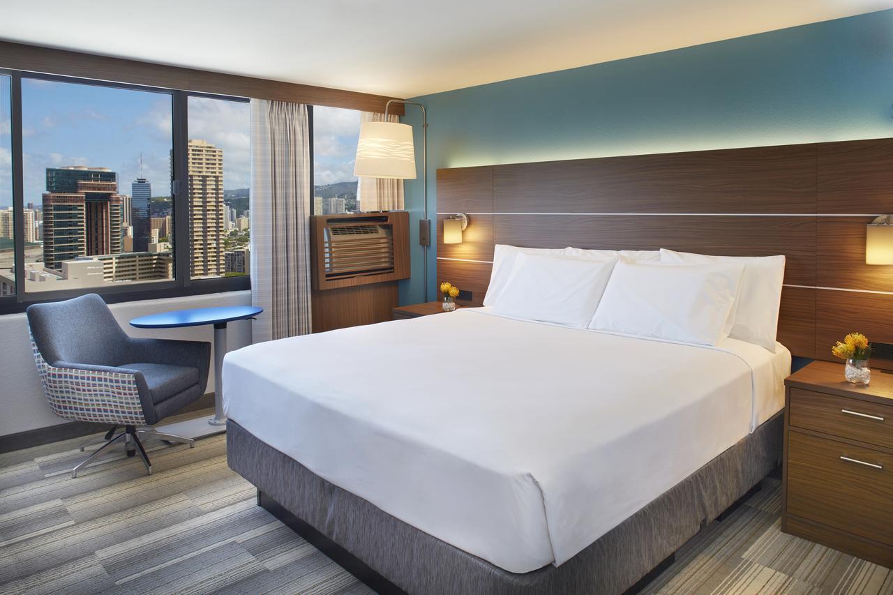 画像2: 2017年にリニューアルオープン ホリデイインエキスプレスホテル