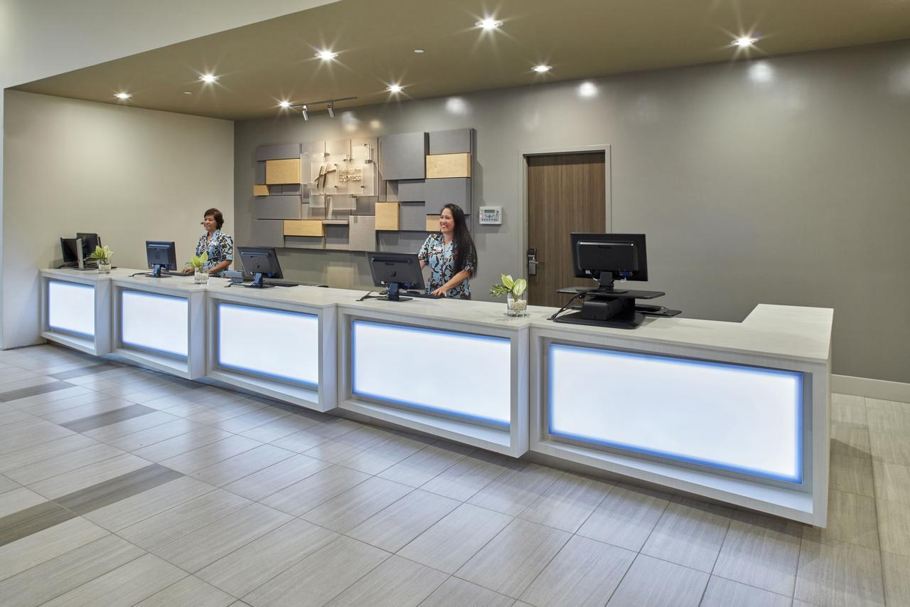画像9: 2017年にリニューアルオープン ホリデイインエキスプレスホテル