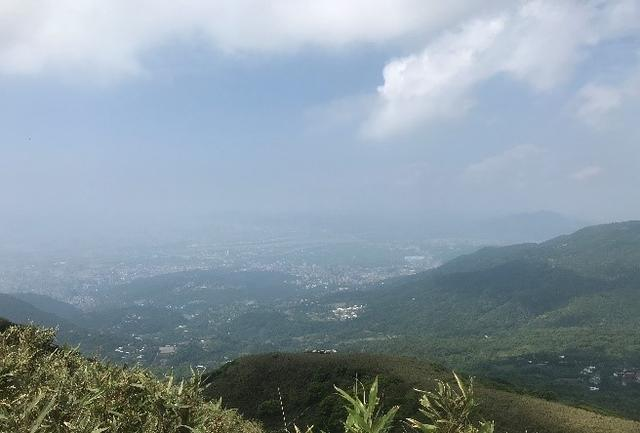 画像: 陽名山のハイキング
