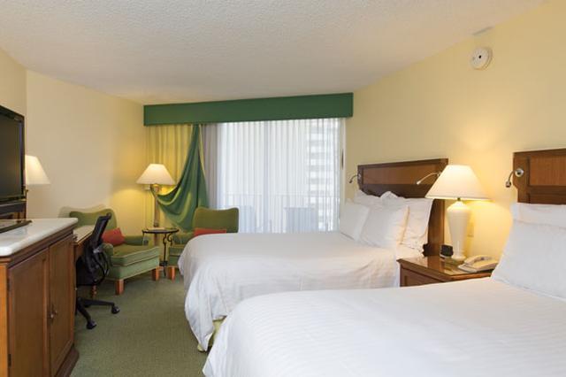 画像5: マラソンゴールから近い!ワイキキビーチマリオットホテル