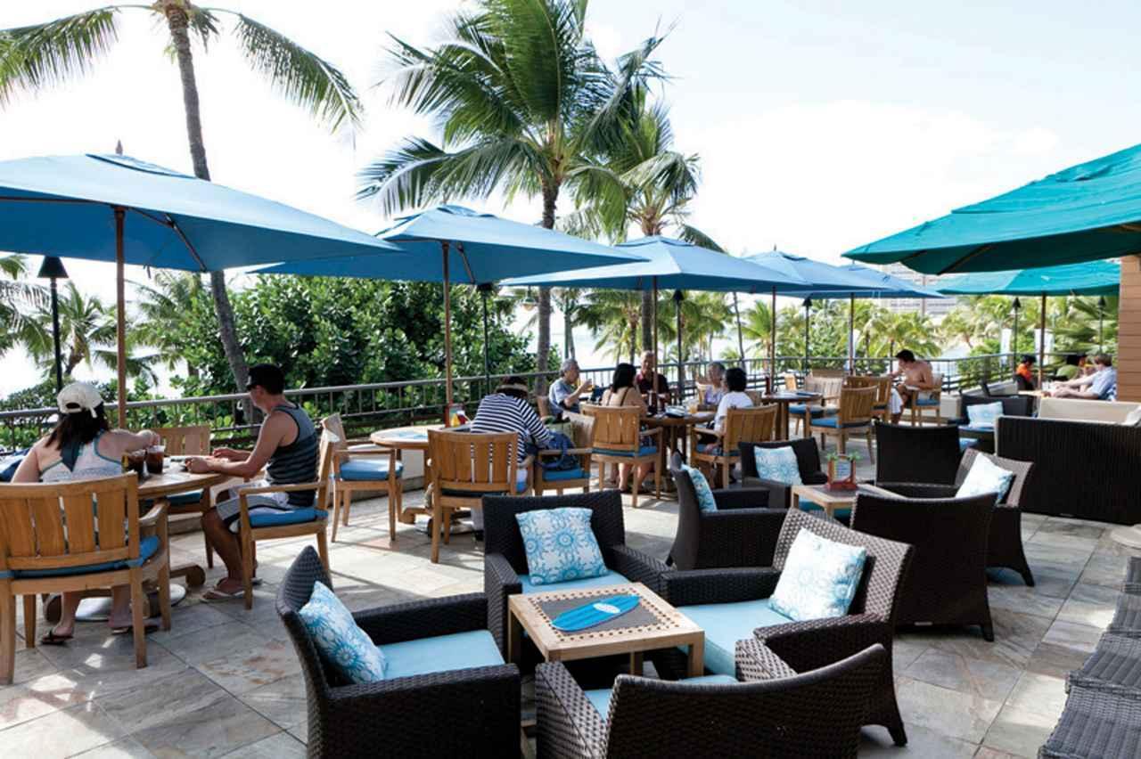 画像4: マラソンゴールから近い!ワイキキビーチマリオットホテル