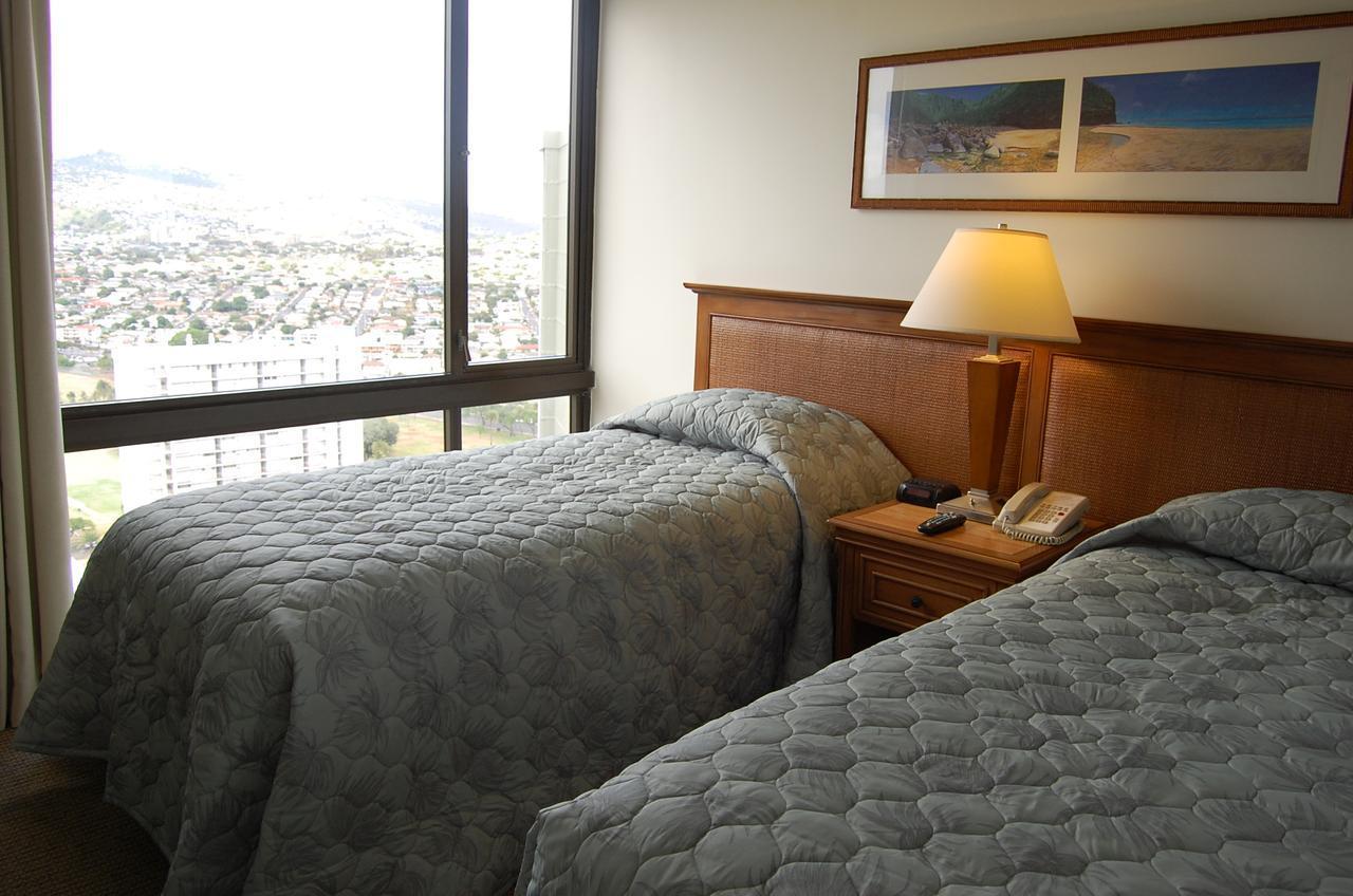 画像6: 4名1室~2名1室のプランをご用意しています コンドミニアム アストンワイキキサンセット