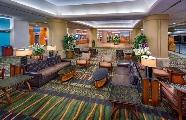 画像4: 人気のアラモアナショッピングセンターに隣接 マラソンEXPOも近くのアラモアナホテル・バイ・マントラ