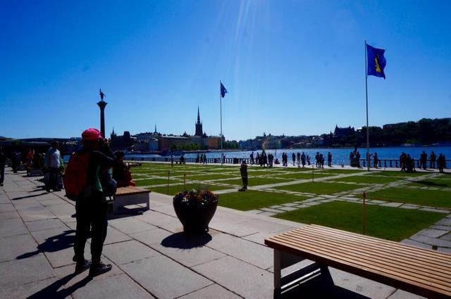 画像1: 【地球を走ろう!】新コース 美しい北欧の「水の都」 ストックホルムマラソンツアー 大会レポート
