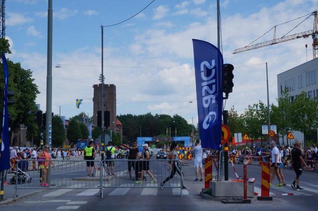 画像16: 【地球を走ろう!】新コース 美しい北欧の「水の都」 ストックホルムマラソンツアー 大会レポート
