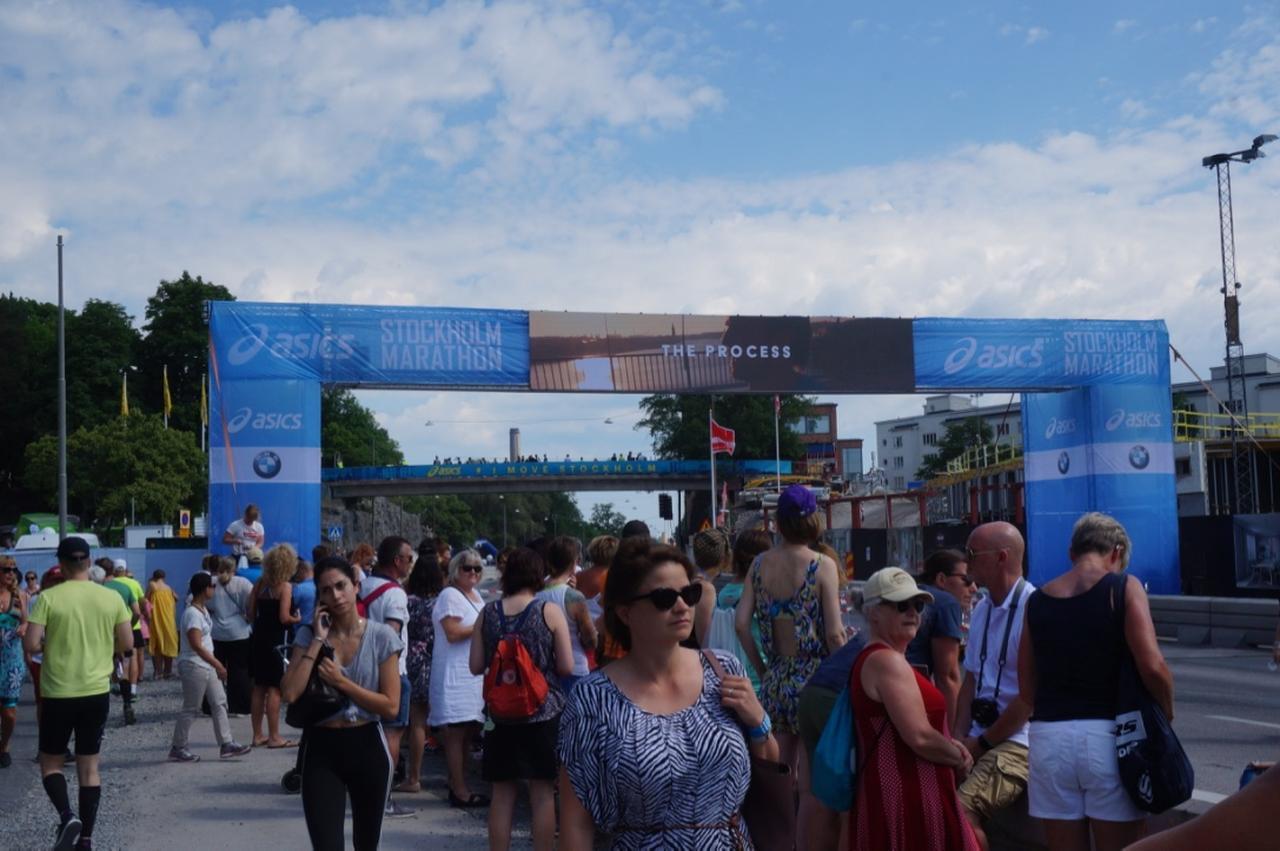 画像17: 【地球を走ろう!】新コース 美しい北欧の「水の都」 ストックホルムマラソンツアー 大会レポート