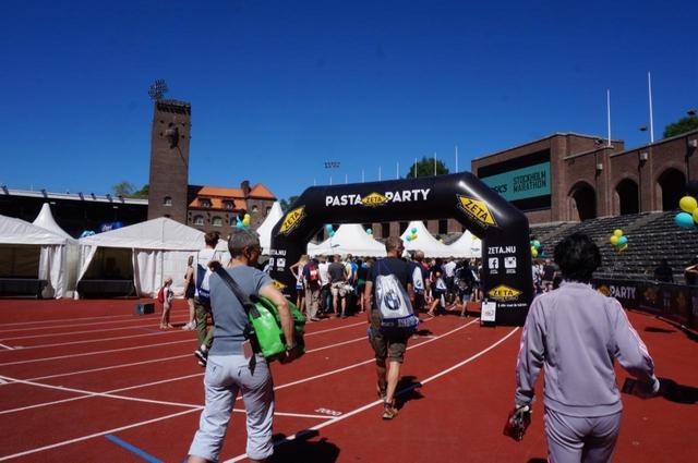 画像13: 【地球を走ろう!】新コース 美しい北欧の「水の都」 ストックホルムマラソンツアー 大会レポート