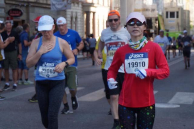 画像24: 【地球を走ろう!】新コース 美しい北欧の「水の都」 ストックホルムマラソンツアー 大会レポート