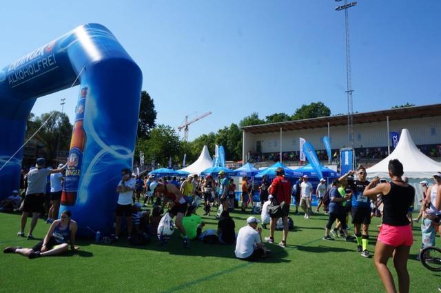 画像15: 【地球を走ろう!】新コース 美しい北欧の「水の都」 ストックホルムマラソンツアー 大会レポート