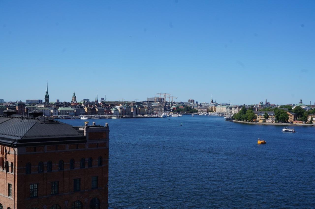 画像9: 【地球を走ろう!】新コース 美しい北欧の「水の都」 ストックホルムマラソンツアー 大会レポート
