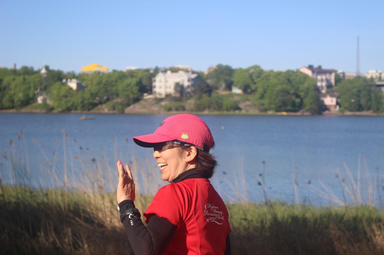 画像12: 【地球を走ろう!】5月開催 種目も増え参加しやすくなった  ヘルシンキシティマラソン ツアーレポート