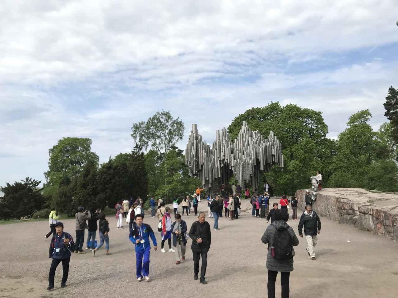 画像1: 【地球を走ろう!】5月開催 種目も増え参加しやすくなった  ヘルシンキシティマラソン ツアーレポート
