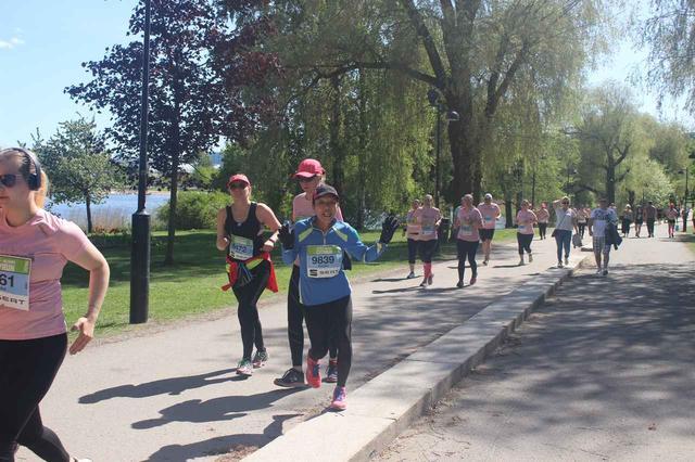 画像11: 【地球を走ろう!】5月開催 種目も増え参加しやすくなった  ヘルシンキシティマラソン ツアーレポート