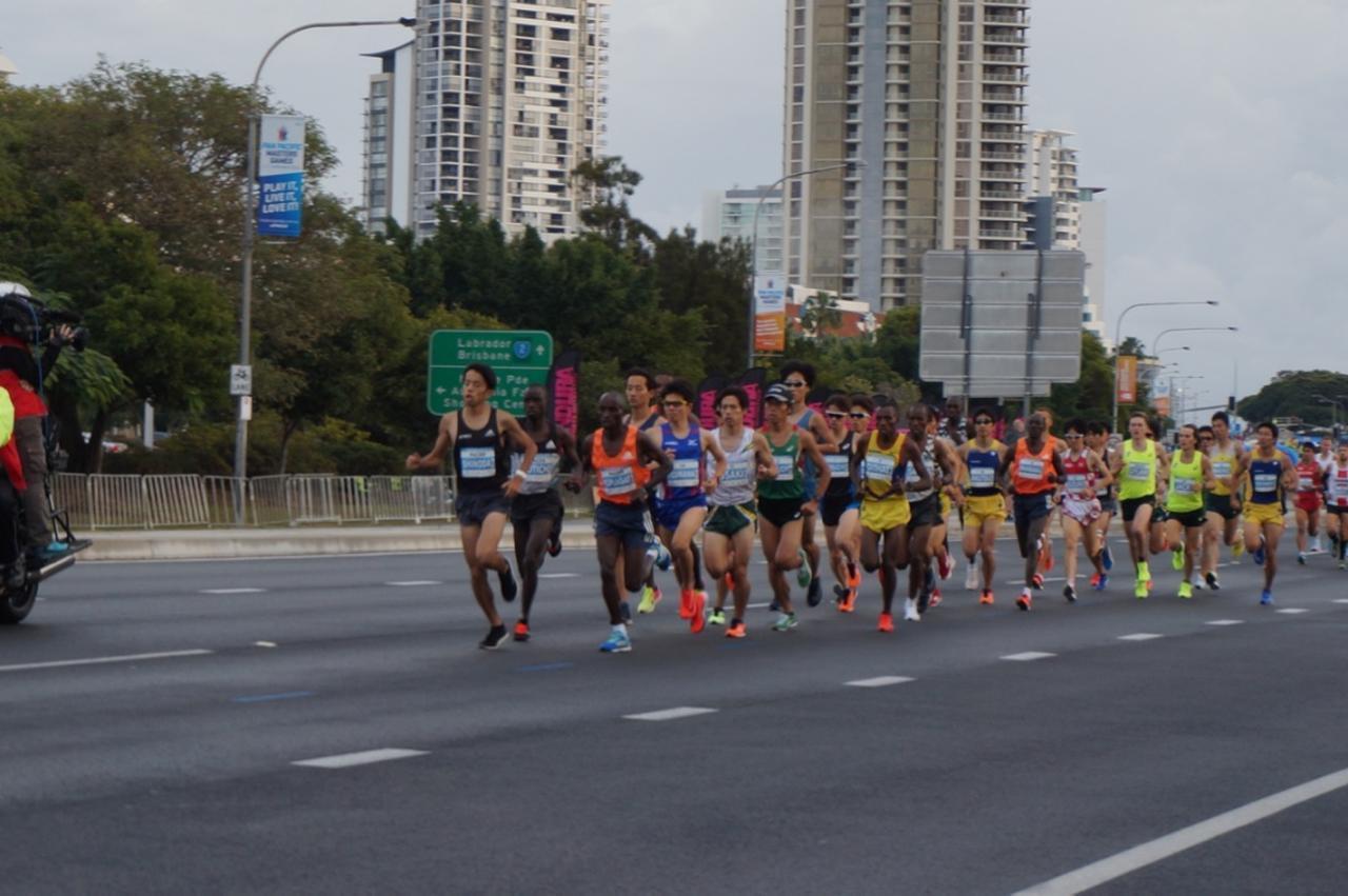 画像7: ゴールドコーストはオーストラリアのビーチリゾートとしてお馴染み。 毎年7月に開催されるマラソン大会は、 日本人の参加人数がホノルルに次いで多いのが特徴です