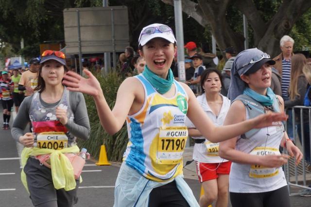 画像10: ゴールドコーストはオーストラリアのビーチリゾートとしてお馴染み。 毎年7月に開催されるマラソン大会は、 日本人の参加人数がホノルルに次いで多いのが特徴です