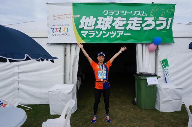 画像15: ゴールドコーストはオーストラリアのビーチリゾートとしてお馴染み。 毎年7月に開催されるマラソン大会は、 日本人の参加人数がホノルルに次いで多いのが特徴です