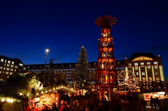 画像: 【音楽初級】ベルリンフィル×ウィーンフィル・クリスマスのベルリン・ドレスデン・プラハ・ウィーン9日間|クラブツーリズム