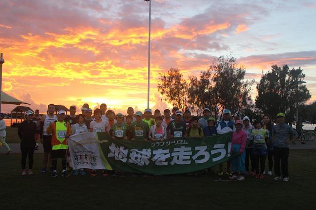 画像6: ゴールドコーストはオーストラリアのビーチリゾートとしてお馴染み。 毎年7月に開催されるマラソン大会は、 日本人の参加人数がホノルルに次いで多いのが特徴です